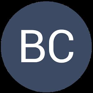 Big c mobile icon