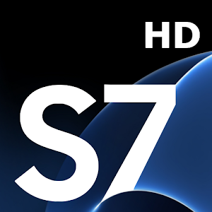 S7 Material Wallpapers HD icon
