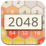 2048 Hexic icon