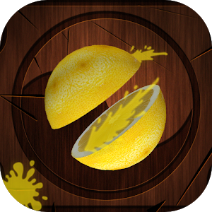 Lemoo Ninja (Fruit Slicer) icon