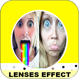 Guide Lenses For Snapchat Wiki icon