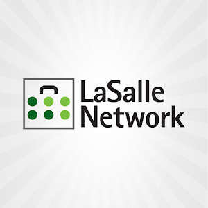 LaSalle Network Time Card icon