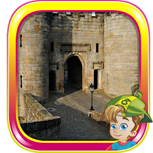 Escape From Stirling Castle icon
