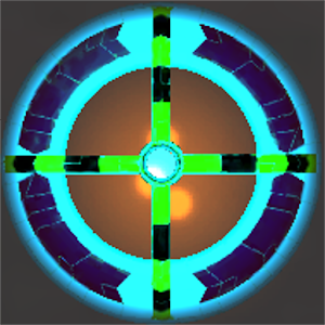 Energy Grid icon