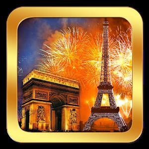 Paris Photo Frames icon