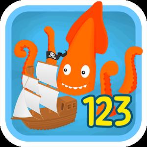 Pirate fun 123 icon