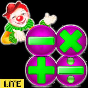 SEDA Math Games Lite icon
