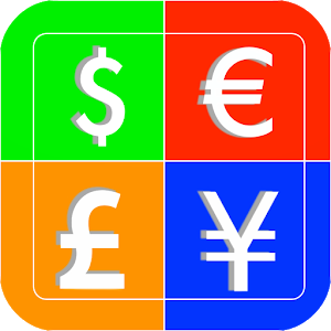 Tiny Currency Converter icon