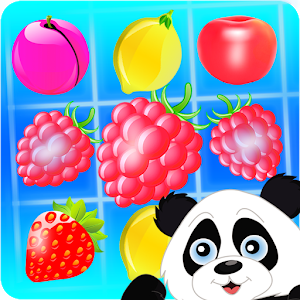 Fruit Rivals icon