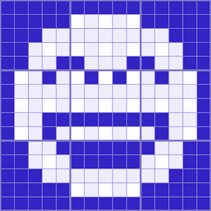 Picross Touch Free icon