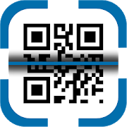 Qr Code Scanner - Qr and Barcode Reader icon