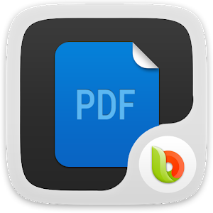 PDF for Next Browser icon