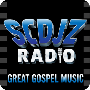 SCDJZ RADIO icon