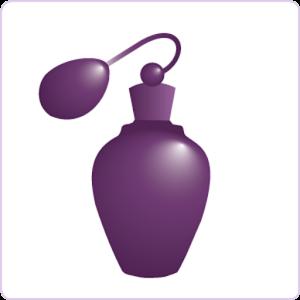 Fragrances & Perfumes icon