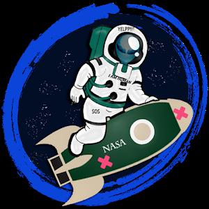 Space Crash.io icon