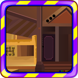 Murky Room Escape icon