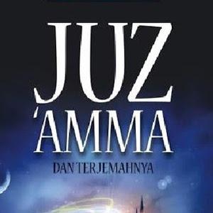 JuzAmma-Iqro-Tajwid icon