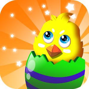 Birds and Eggs - Egg Catch icon