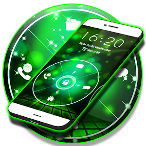 Locker Screen For HTC One icon