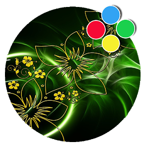Art-Xperia-Theme icon