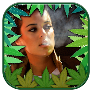 Weed Animated Gif Frames icon