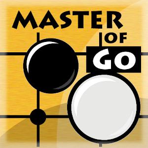 Master of Go - baduk icon