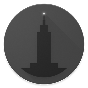 Skyline UI [FULL][CM Theme] icon