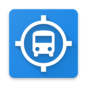 ST Bus Tracker icon