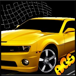 Drag Car 4X4 Race 3D 2016 icon