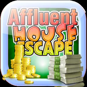Affluent House Escape icon