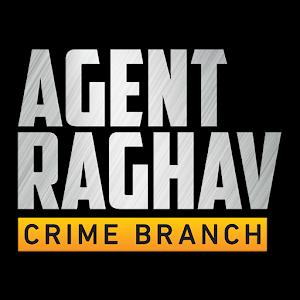 Agent Raghav – Crime Branch icon