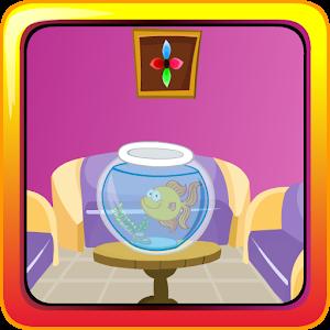 Ajaz Gold Fish Escape icon