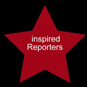 inspiredreporters icon