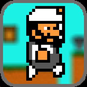 8-Bit Jump 2 icon