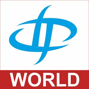 DECENT POWER WORLD icon