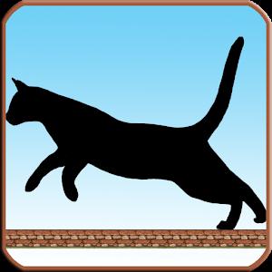 Running Cat icon