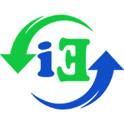 Import Export Contacts icon