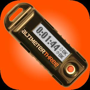 AltimeterThree icon