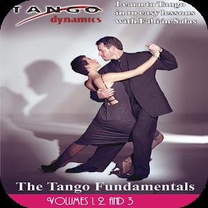 Tango Fundamentals icon