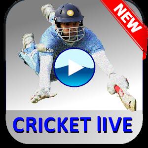 Cricket live online icon