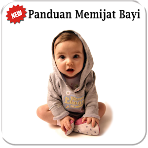 Panduan Memijat Bayi Lengkap icon