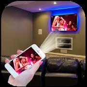 HD Video Projector Live Simulator icon