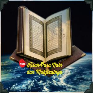 Kisah Para Nabi dan Mukjizat icon