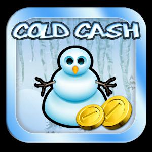 Cold Cash icon