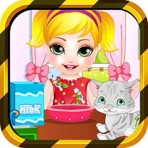 Baby Pet Care icon