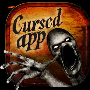 Cursed App: Horror Gamebook icon