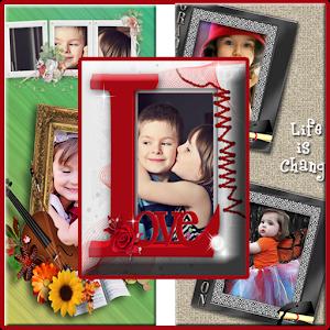 Insta Photo Editor - Collage icon