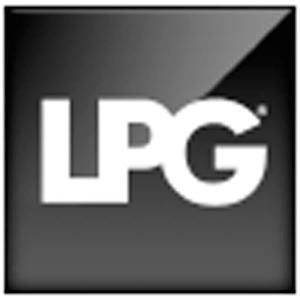 LPG SCAN icon