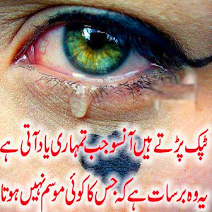 Dukhi Shayri / Sad poetry icon