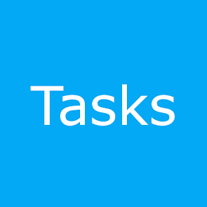 Tasks in Gmail icon